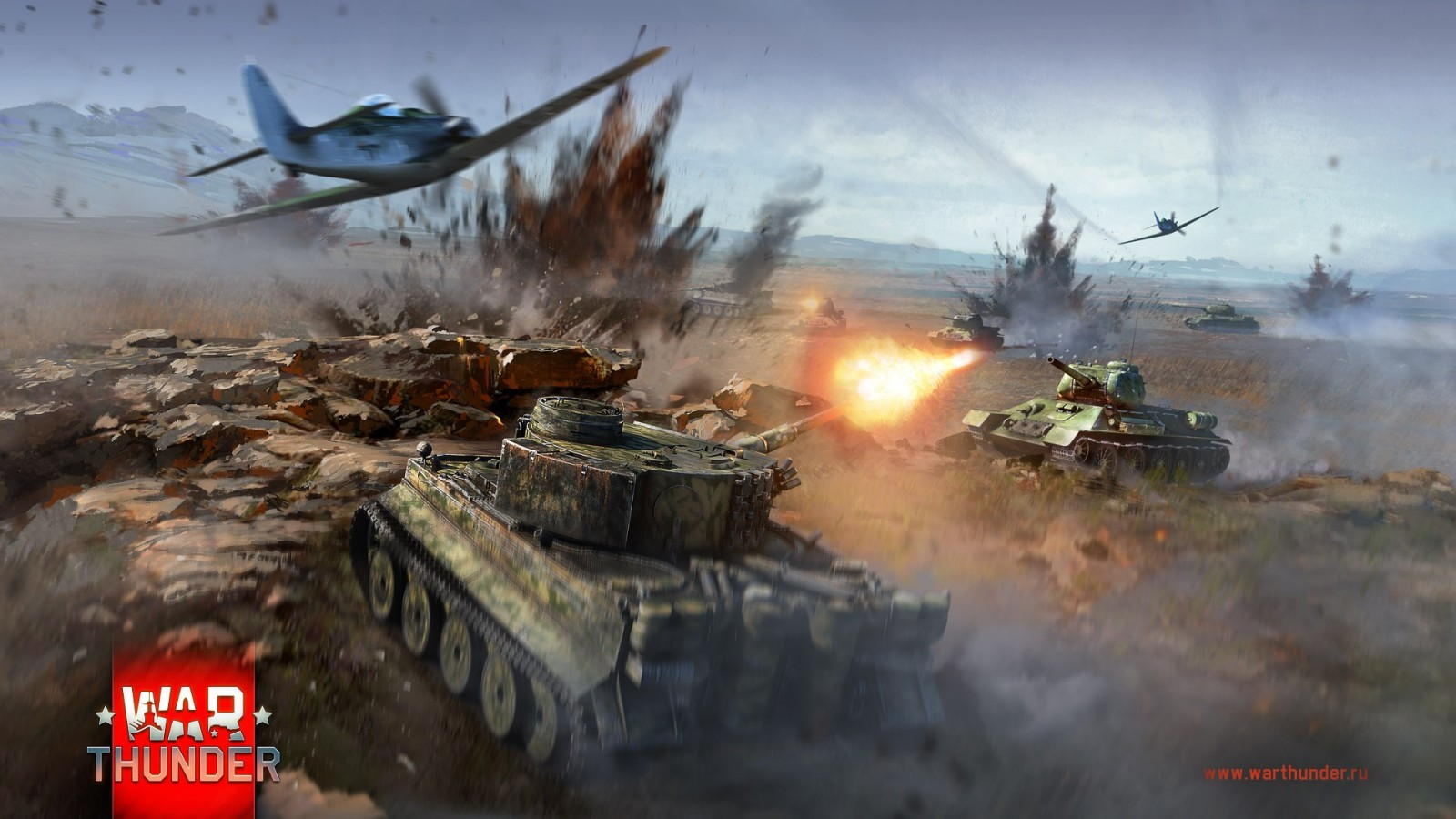 The Best World War 2 Games for PC to Choose