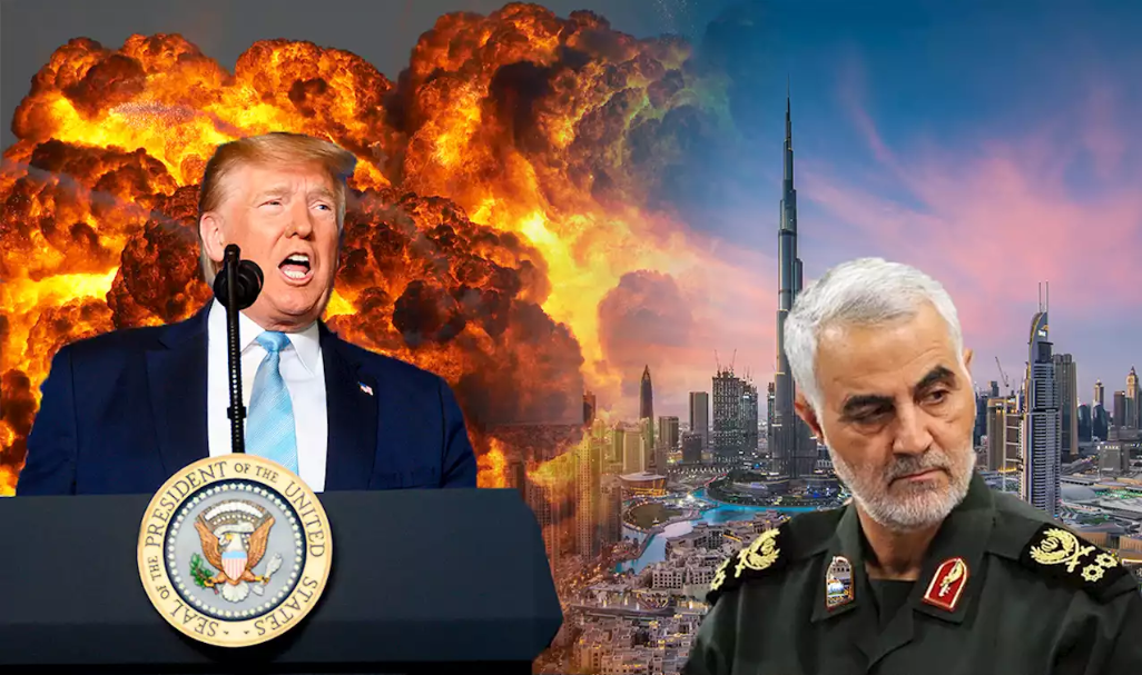 US-Iran Conflict as the Sign of World War 3