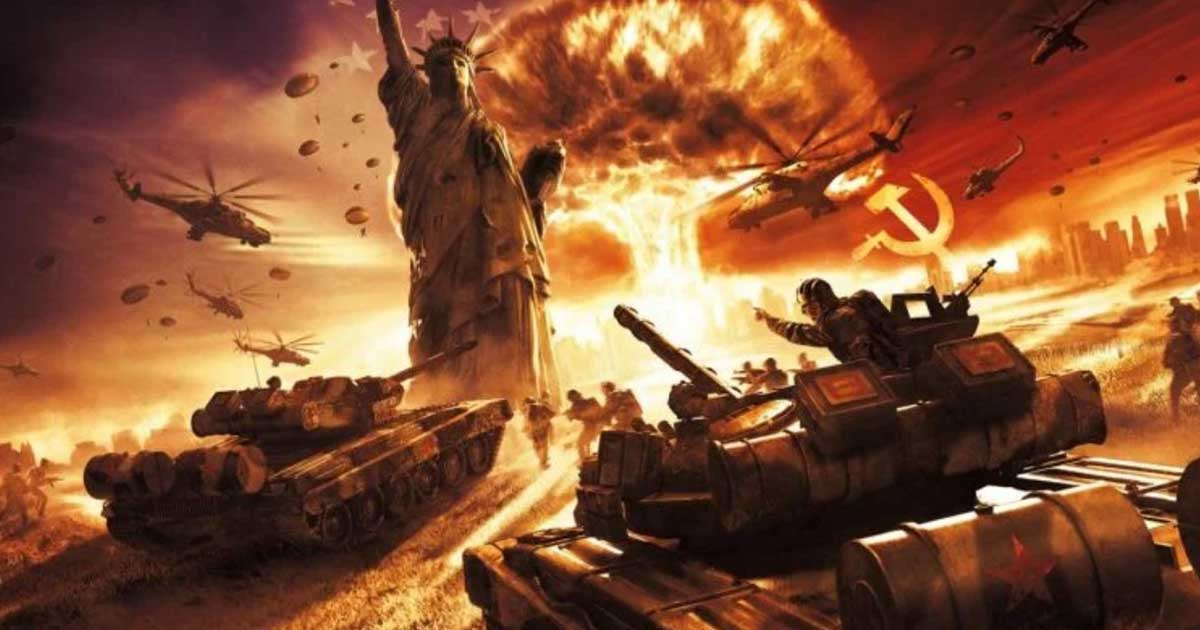 What Will Happen If The World War III Occur?